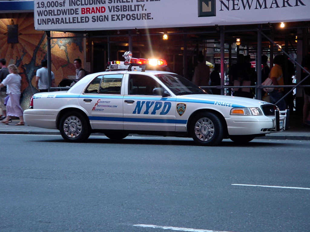 New_york_police_department_car -