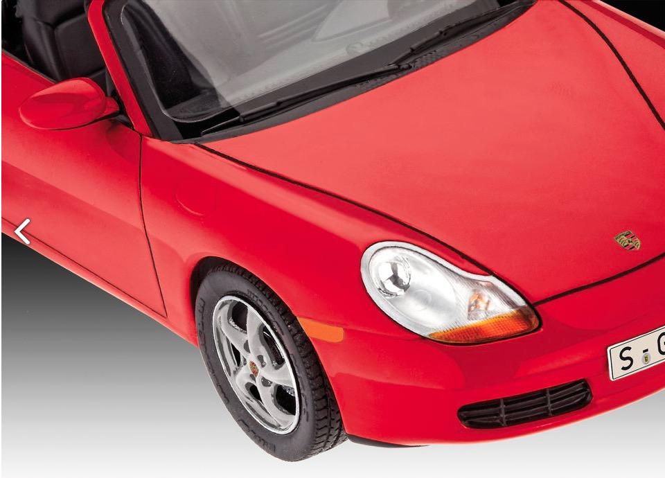Porsche-Boxster-986-Front