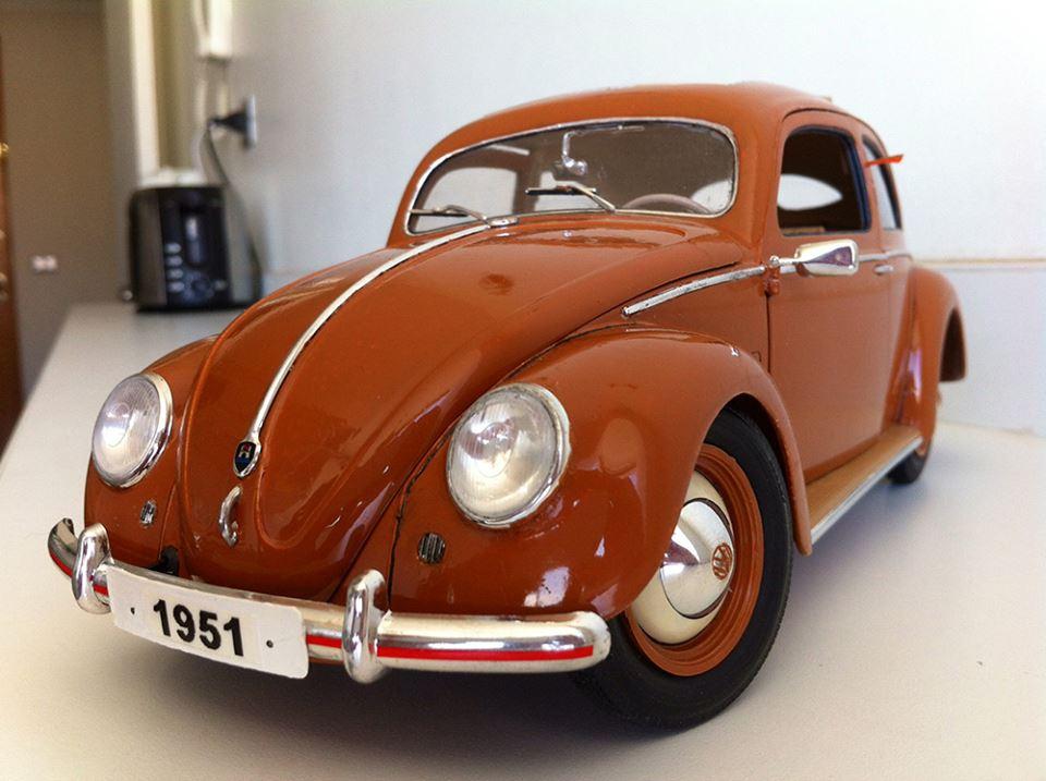 1951 Volkswagen Käfer